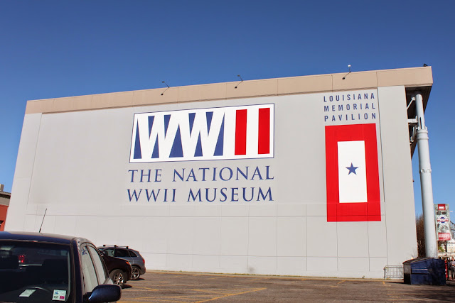 national ww2 museum