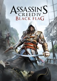 Jaquette de Assassin's Creed IV: Black Fla...