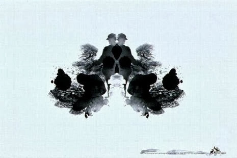 test de Rorschac España