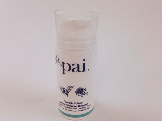 Pai Camellia & Rose Gentle Hydrating Cleanser