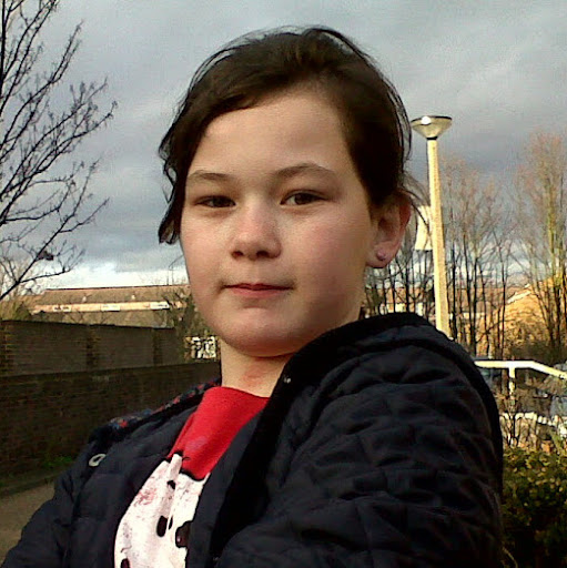 Morgan Louise