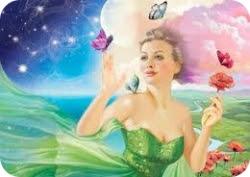 Календарь Любви, Красоты и Здоровья на апрель