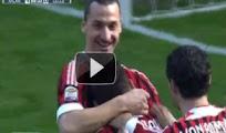 Video Goles Resultado AC MIlan Lecce Serie A Calcio Italiano