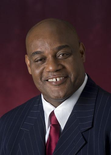 Desmond Sands