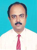 Dr M Arunachalam, Secretary, IMA Kodambakkam