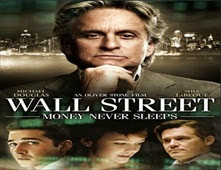 مشاهدة فيلم Wall Street: Money Never Sleeps