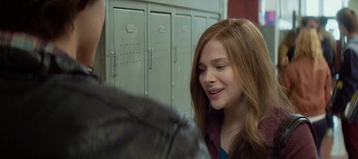 Screen Shot Of Hollywood Movie If I Stay (2014) Download And Watch Online Free at Alldownloads4u.Com