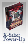 X-Saber Power-Up
