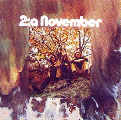 November ~ 1971 ~ 2:a Novemver