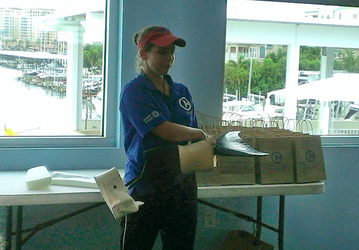 IMAG6332 A Dolphin Tale 2 Experience at Clearwater Marine Aquarium: #WinterHasHope