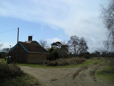 Gobblecock Cottage