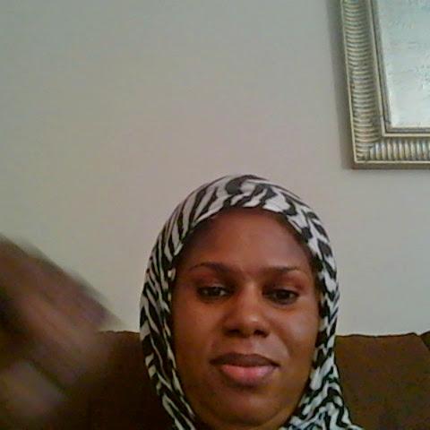 Fatou Sosseh