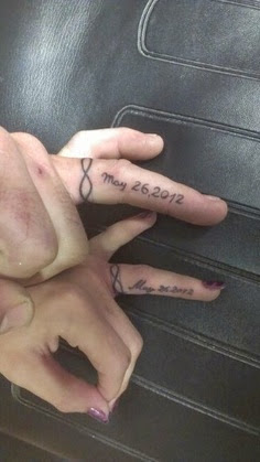 tattoos on ring finger