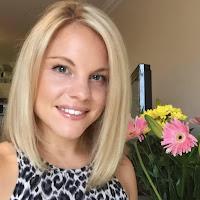 Rebecca James's avatar