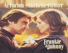 فيلم Frankie and Johnny