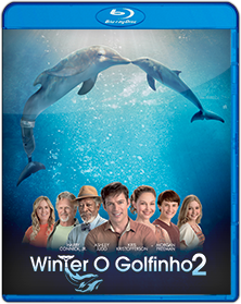 Winter, o Golfinho 2 BluRay