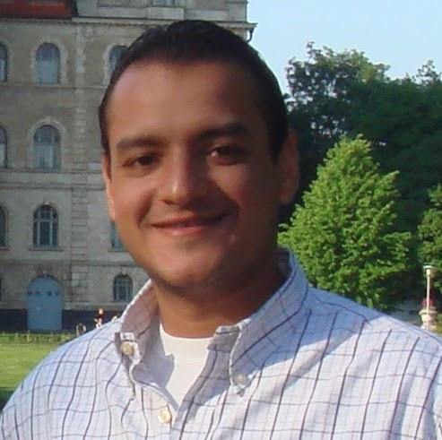 Zaki Mohamed Photo 24