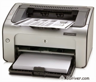 Driver HP LaserJet P1006 Printer – Download and install guide