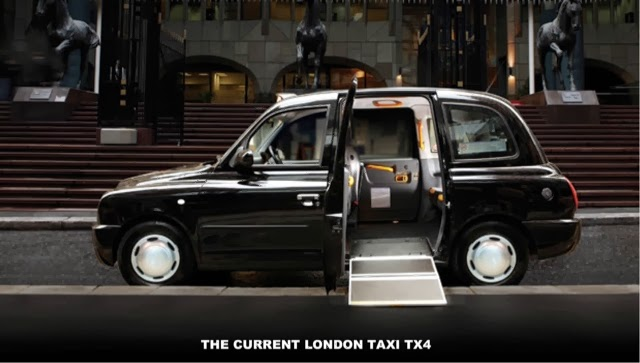 The London Taxi Manufacturer Based In Coventry Already Retails Its Euro 5 Compliant Tx4 Across Uk This Vehicle Represented A Major Milestone For