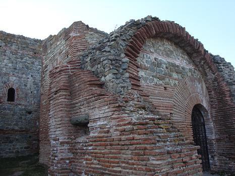 Феликс Ромулиана башня