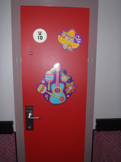 Carnival Cruise Door Decorations Looks Punchaoscom