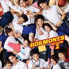 Hormones - Tuổi Nổi Loạn 2014