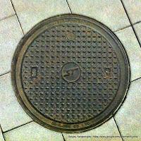 札幌市交通局マンホール蓋