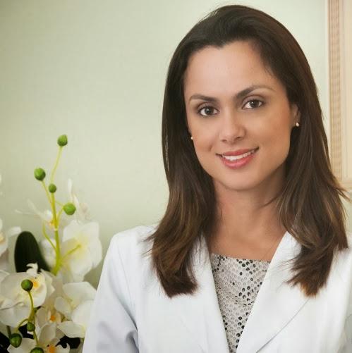 Dra Anelise Rodrigues - Cirurgia Vascular
