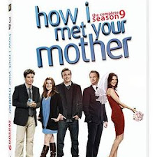 Poster Phim How I Met Your Mother Season 9