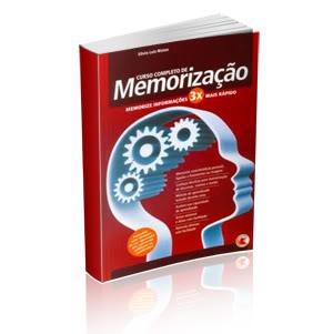 CursoCompletodeMemorizacao Download   Curso Completo de Memorização Baixar Grátis