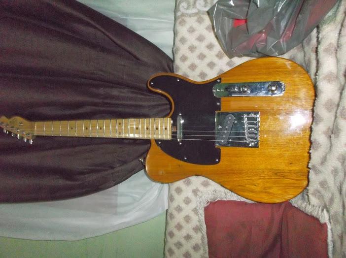 Construção guitarra telecaster, meu 1º projeto bolt on. Finalizado e com vídeo - Página 2 DSCF0065