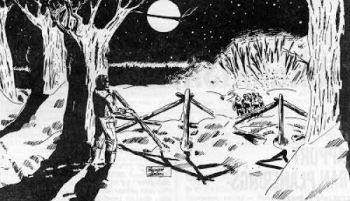 Leprechauns Humanoids And Dark Plasma