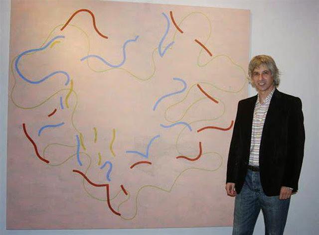 Premio Obra abierta 2011, Alejandro Corujeira