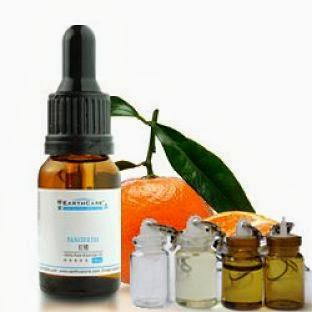Mandarina za ljepotu i njegu vašeg tijela