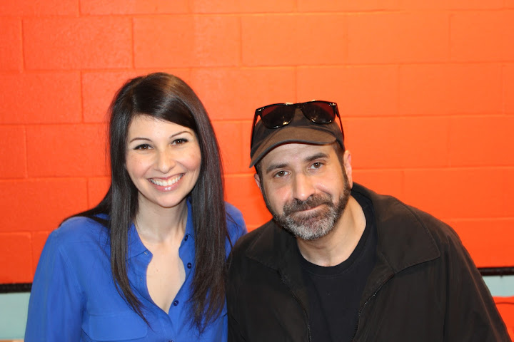 ARIYNBF 144 with Dave Attell, part 2