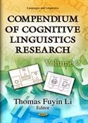 Compendium of Cognitive Linguistics Research