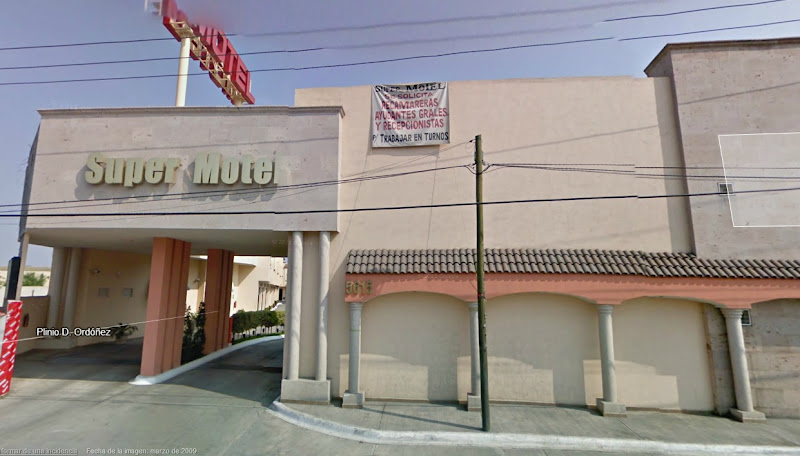 Super Motel