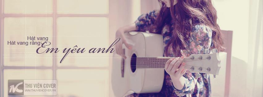 Ảnh bìa Âm nhạc - Facebook Music cover