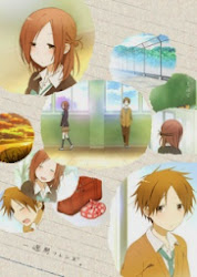 Isshuukan Friends. One Week Friends