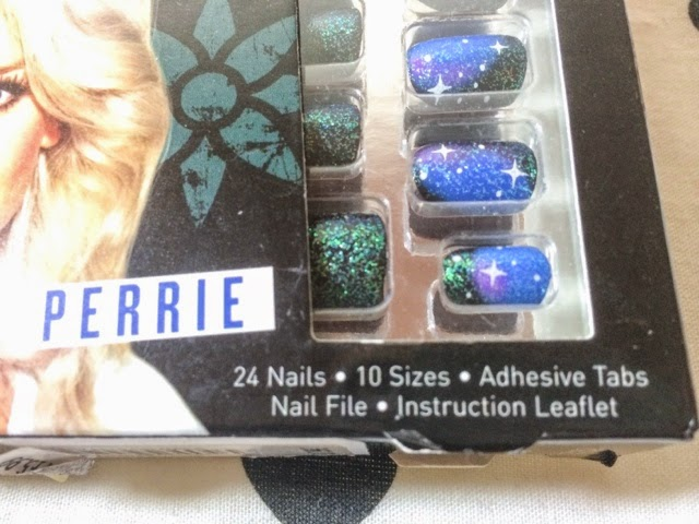 Perrie-Little-Mix-Press-on-Nails-by-Elegant-Touch