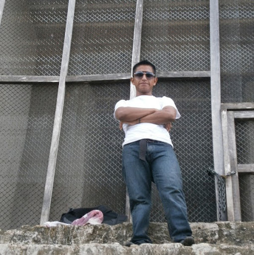 Danilo Mendez Photo 20