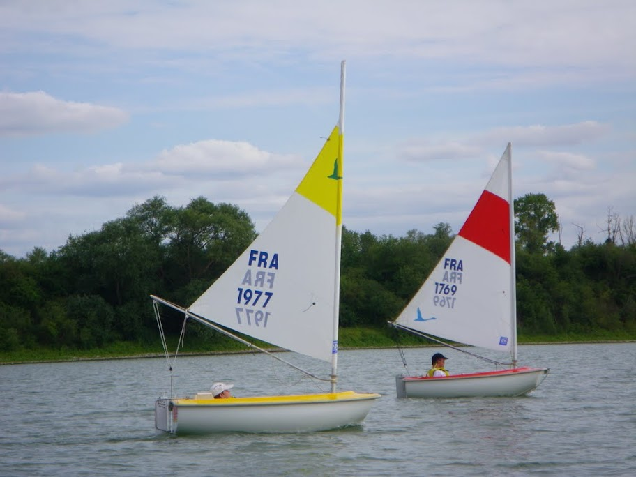 national access dinghy 2014 cvan nantes