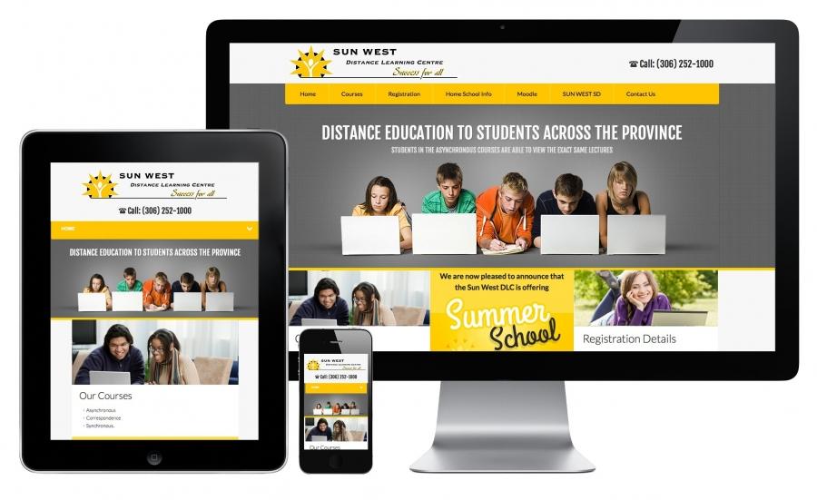 Dịch vụ thiết kế website responsive mang đến giải pháp tốt nhất cho các trang web kinh doanh của bạn