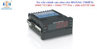 đầu cân AND AD-1000 hiển thị indicator chất lượng