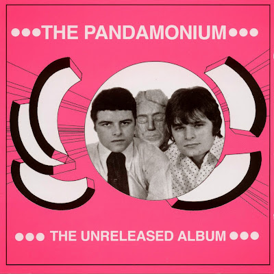 the Pandamonium ~ 1969 ~ The Unreleased Album