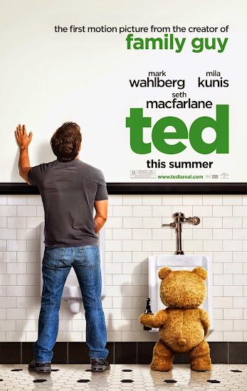 Ted หมีไม่แอ๊บ แสบได้อีก HD [พากย์ไทย]