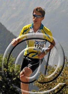 Montée Alpe 21 - 2009