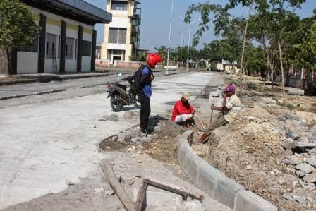 Berita terkait lelang proyek terminal kertonegoro ngawi jawa timur