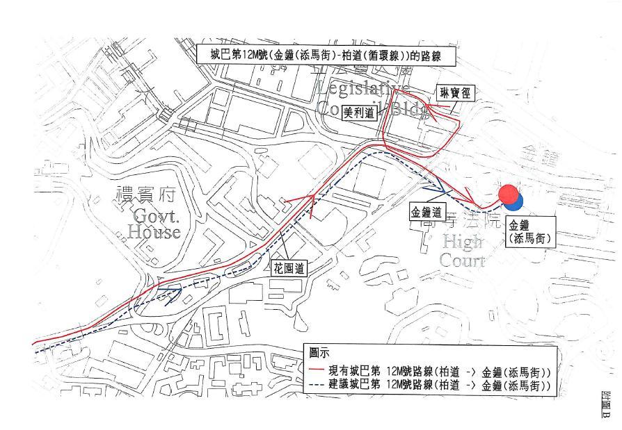 peng chau news 2011 2012 bus route development programme 2011 12 for central. Black Bedroom Furniture Sets. Home Design Ideas