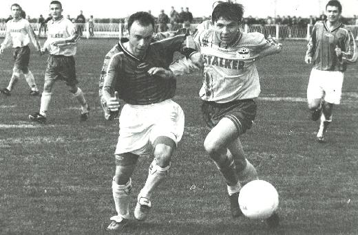 Виталий Кутузов